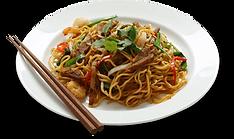 Asian Food Flavor Cultures Blog