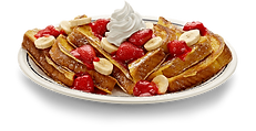 Flavor Cultures French Toast
