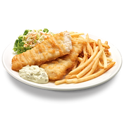 Flavor Cultures Fish and Chips