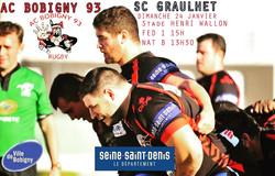 ACB 93 - Graulhet
