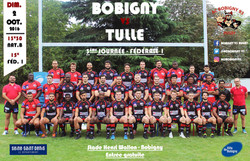 Bobigny / Tulle