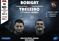 Bobigny / Trelissac