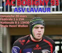 Bobigny / Lavaur