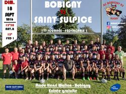 Bobigny / St Sulpice