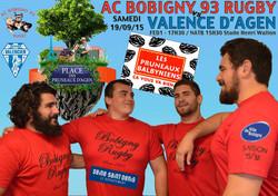 ACB 93 - Valence d'Agen