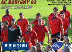 ACB 93 - Châlon sur Saône