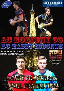 ACB 93 - Massy