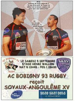 ACB 93 - SA XV