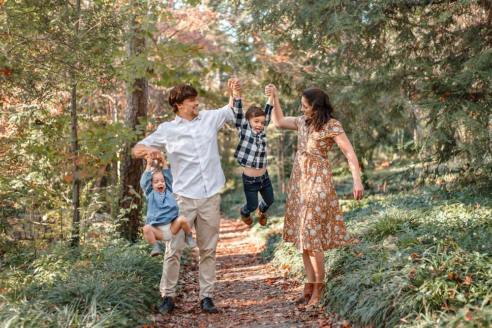 lifestyle family photography greensboro nc