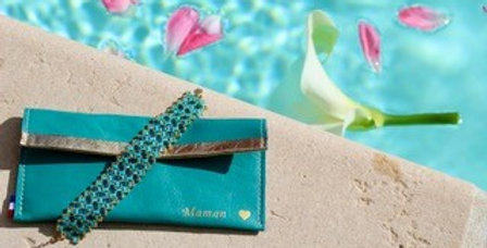 TURQUOISE - DUO MARIE ASTRID X MILOU ET ANOUCH