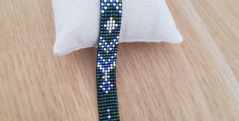 Bracelet Fatoumata Iris