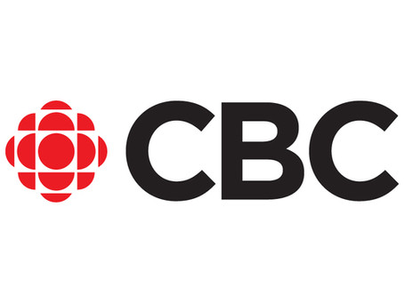 CBC Interview - The Homestretch