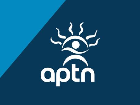 "APTN Network Premiere - ""The Eye of U.R.M."""
