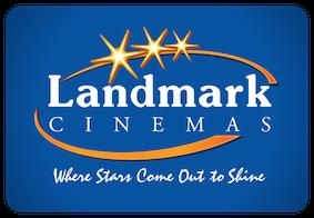 Landmark Cinemas - The First Encounter - Theatrical Release