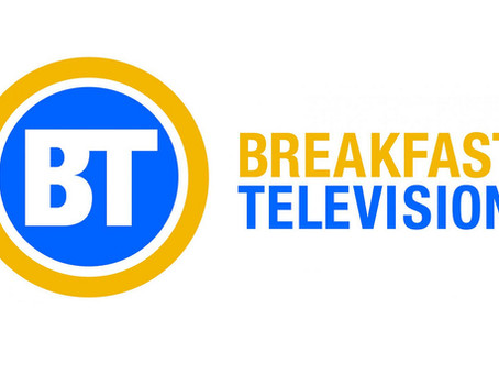 Breakfast Television - Montreal TV Interview