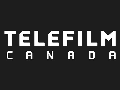 Telefilm Canada - Feature Funded