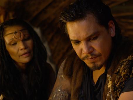 Ottawa Citizen: Alberta-shot sci-fi, The Northlander, mixes action and universal themes