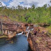Memorial Park, Nhulunbuy, NT