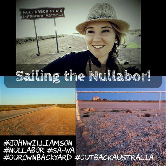 Nullabor, SA-WA