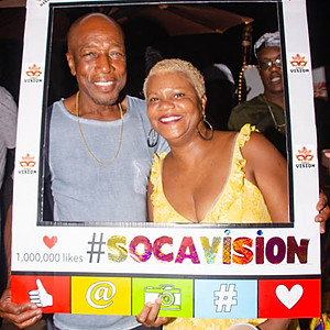Soca Vision Launch Party