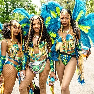 Philly Carnival 2019
