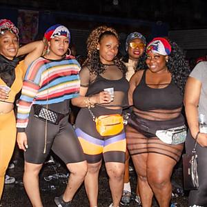 Stink & Dutty Jóuvert Party - Philly