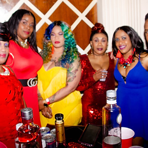 Ladies on Fire