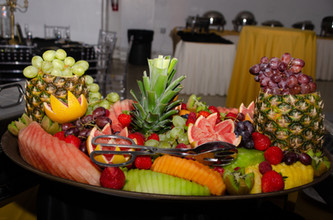Private catered functions
