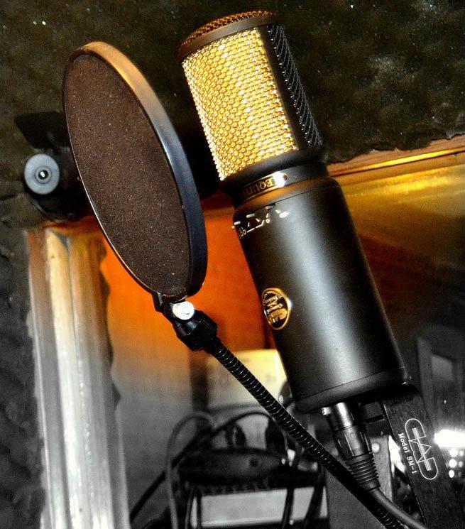 Nikki G #The Voice