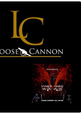 Loose Cannon - All Ah We 2020.mp4