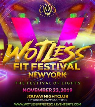 Wotless Fitness full vid