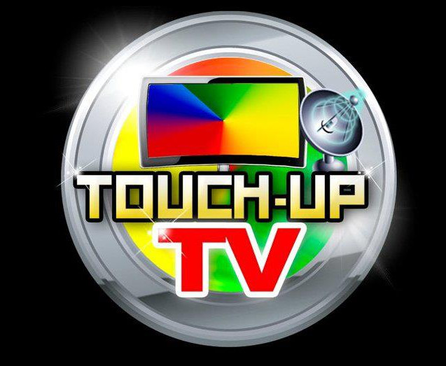 Touch-Up Tv
