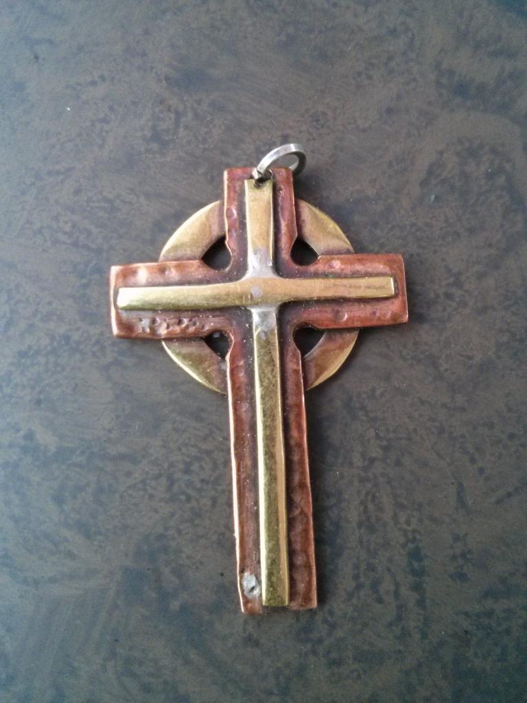 Shop at A Handmade Cross for Faith & Cultural Items - Jewellery