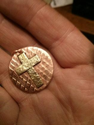 Prayer Coin