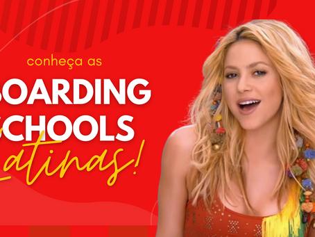 Conheça algumas Boarding Schools Latinas com o IB!