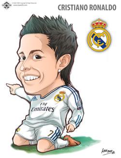 2014 Champions league