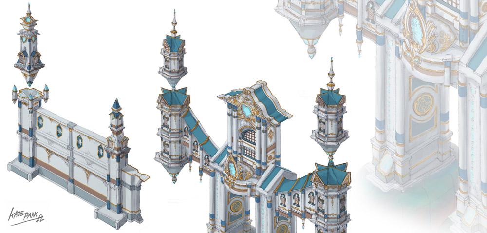 Another Civilization of Atlantis