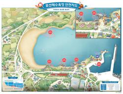 JEJU ISLAND SAFETY MAP