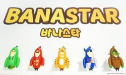 Banastar Art Toy