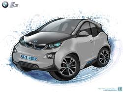 BMW - i5
