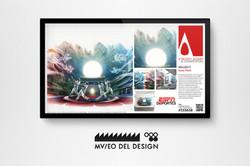 이탈리아 국제 A 디자인어워드 수상