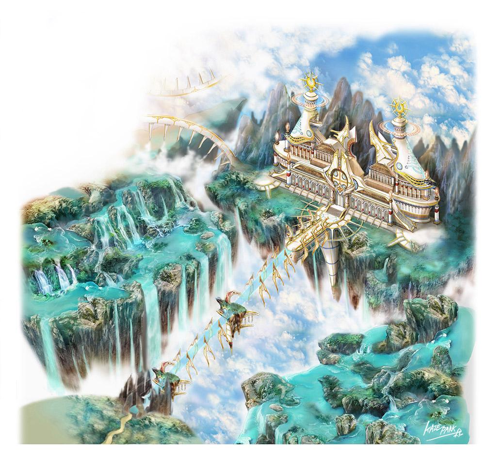 Civilization of Atlantis