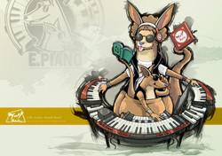 04 - E . Piano