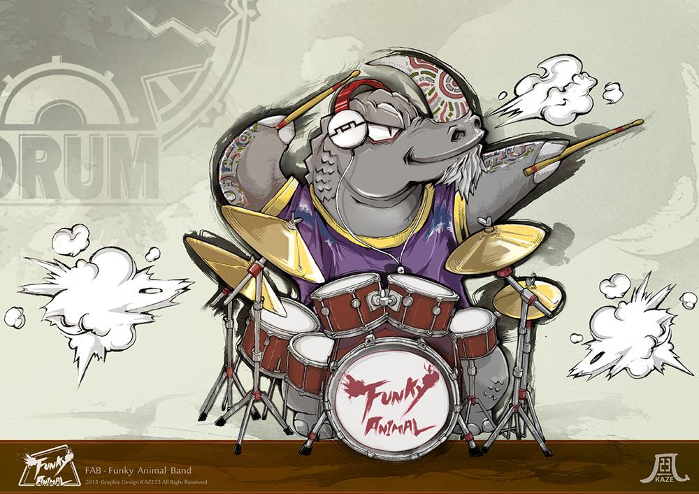 05 - Drum