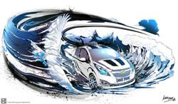 Chevrolet - SPARK (WHITE)