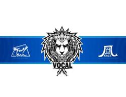 FAB - VOCAL Logo