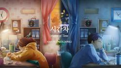 """WE X APRIL NAEUN & JINSOL """"MATTER OF TIME"""""""