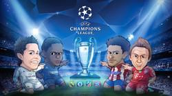 2014 Champions league - Semi final