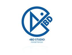 4BD STUDIO LOGO