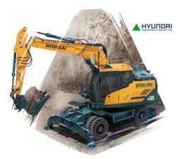 HYUNDAI CONSTRUCTION EQUIPMENT.v1